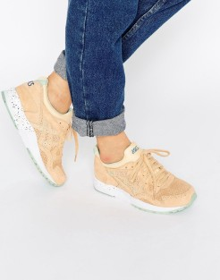Baskets Gel Lyte V Sunburst, Asics, 140 euros