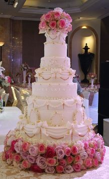 Hall of Cakes