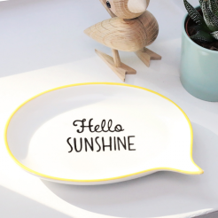 Coupelle Hello Sunshine, 6,50 euros