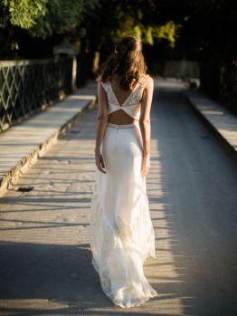 La Mariée Sous Les Etoiles