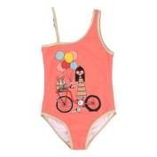 1pièce Miss Marc Bicyclette Corail, Little Marc Jacobs, 45,50 euros