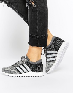 Baskets Los Angeles, Adidas Originals, 95 euros