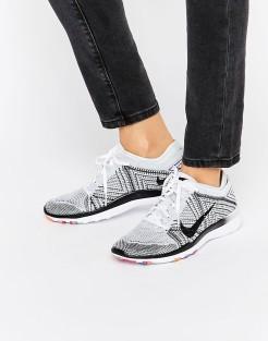 Baskets Flyknit TR, Nike, 150 euros