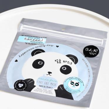 Masque pour le visage Panda, Oh K ! , 4,35 euros
