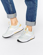 Baskets Grid 9000, Saucony, 127 euros