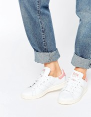 Baskets Stan Smith, Adidas Originals, 120 euros