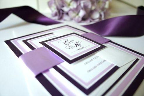 Kraft Wedding Papers