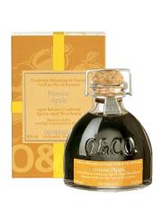 Condiment balsamique de pomme, Oliviers & Co, 21 euros