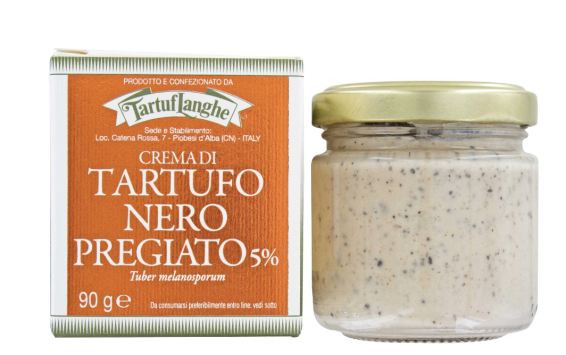 Crème de truffe noire, Oliviers & Co, 24 euros