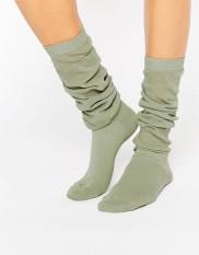 Chaussettes confort, Asos, 5,50 euros