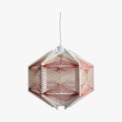 Suspension Sputnik 12, Justine Lansom, 380 euros