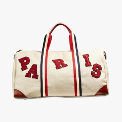 Sac Harvard crème, My Style Bag, 245 euros