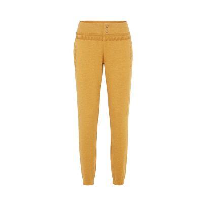 Pantalon jaune Aponiz, Undiz, 20 euros