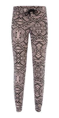 Pantalon rose pâle Bohiz, Undiz, 15 euros