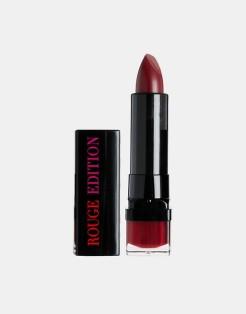 Rouge à lèvres Pretty Prune, Bourjois, 11,50 euros