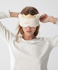 Masque couronne, Oysho, 13 euros