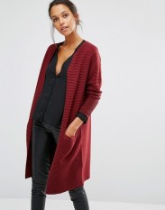 Cardigan en maille à manches longues Laua, Selected, 72 euros
