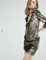 Robe Galaxie, Ba&sh, 367 euros