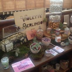 Violette Berlingot