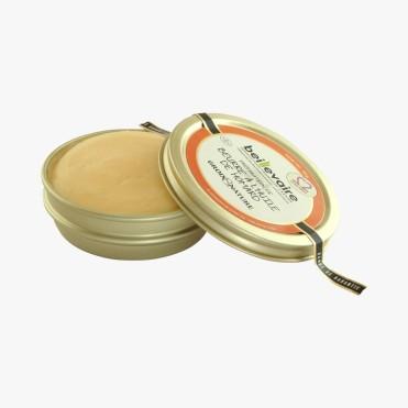 Beurre demi-sel à l'huile de homard, Beillevaire, 5,40 euros