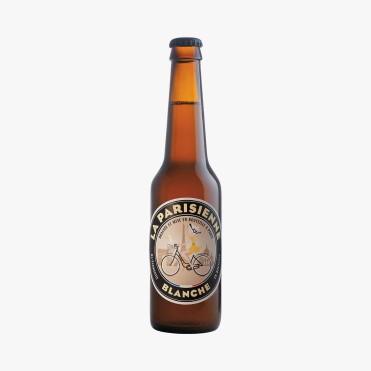 Bière Blanche, La Parisienne, 3,15 euros