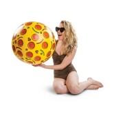 Ballon de plage géant Pizza, MINIMALL, 12,90 euros