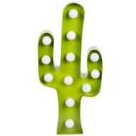 Lampe Cactus LED, SASS & BELLE, 26,90 euros