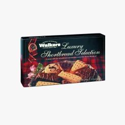 Sélection de sablés pur beurre, Walkers, 10,35 euros