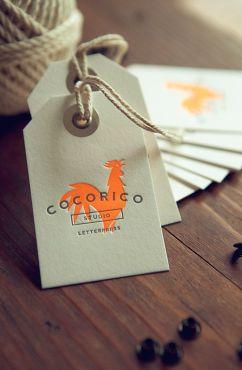 cocorico-letterpress
