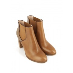 Bottines Alberty camel, Mellow Yellow, 111,20 euros