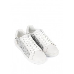 Sneakers Avalon Blanc, Mellow Yellow, 71,20 euros
