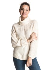 Pull Blue Heaven col roulé, Roxy, 51,57 euros