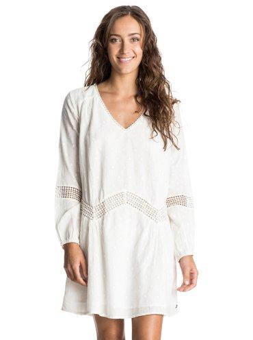 Robe Cali Stars à manches longues, Roxy, 37,97 euros