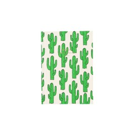 Carnet A6 Cactus, Woouf, Twicy, 8,08 euros