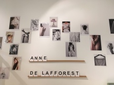 Anne de Lafforest