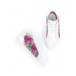 Sneaker BINAS Rose, Mellow Yellow, 79 euros