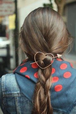 Accessoire pour cheveux, Kapelika, 42,15 euros