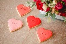 Biscuits de Saint Valentin, NilaHolden, 7,21 euros