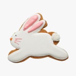 Biscuit lapin blanc, 3,60 euros, Carlota's