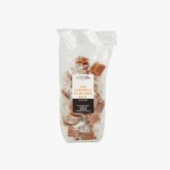 Sachet de caramels au beurre demi-sel, 7,90 euros, La Grande Epicerie de Paris