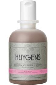 Le Gommage pour le Corps Bois Rose, Huygens, 27,90 euros