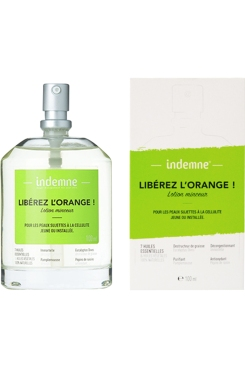 Libérez l'orange, Indemne, 27,65 euros