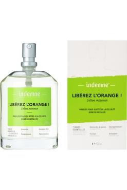 Libérez l'orange, Indemne, 27,65 euros