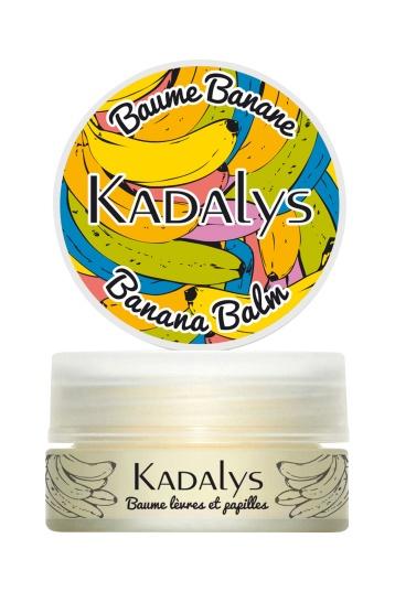 Baume Lèvres et Papilles, Kadalys, 12 euros