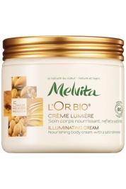 Crème Lumière – L'Or Bio, Melvita, 22,20 euros
