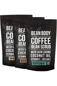 Coffee Scrub, Mr Bean Body Care, 16,80 euros