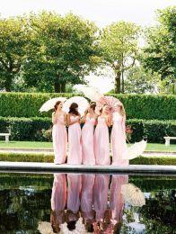 Trendy Wedding