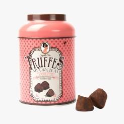 Truffes au chocolat, 12,50 euros, Sophie M
