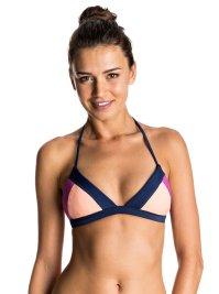Haut de bikini triangle fixe Summer Cocktail, Roxy, 35,99 €