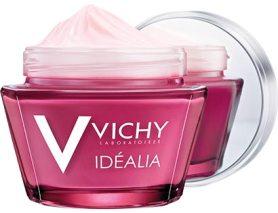 Idéalia Crème énergisante, Vichy, 31,80 euros